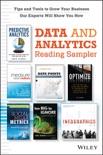Data & Analytics Reading Sampler book summary, reviews and downlod