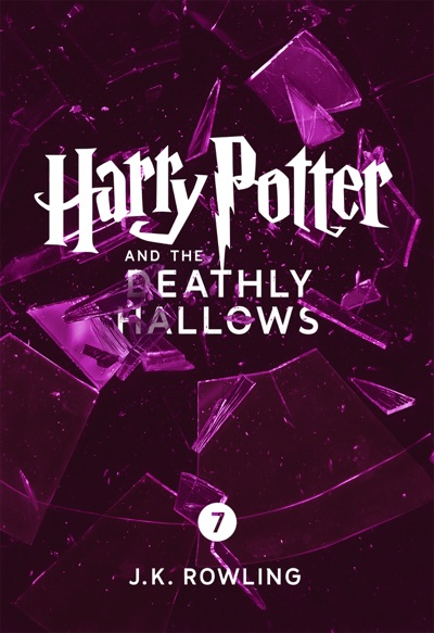 Harry Potter and the Deathly Hallows (Enhanced Edition) by J.K. Rowling Book Summary, Reviews and E-Book Download