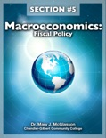 Macroeconomics: Fiscal Policy book summary, reviews and download