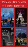 Texas Heroines in Peril (Boxed Set) book summary, reviews and downlod