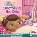 Doc McStuffins Read-Along Storybook: Doctoring the Doc book summary, reviews and downlod