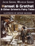 Hansel and Grethel and Other Grimm's Fairy Tales book summary, reviews and downlod