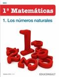 Matemáticas 1ºESO. 1. Los números naturales descarga de libros electrónicos