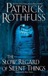The Slow Regard of Silent Things book summary, reviews and download