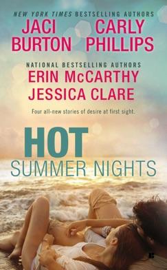 Hot Summer Nights E-Book Download