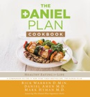 The Daniel Plan Cookbook book summary, reviews and downlod