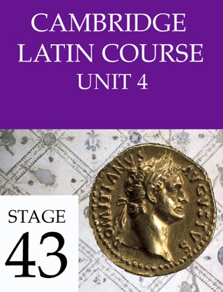 Cambridge Latin Course (4th Ed) Unit 4 Stage 43 textbook download