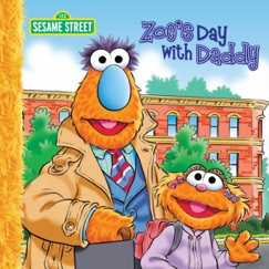 Zoe's Day with Daddy (Sesame Street) E-Book Download