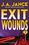 Exit Wounds book summary, reviews and downlod