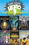 Find Your Hero Chapter Sampler book summary, reviews and download