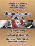 Three African-American Classics book summary, reviews and downlod