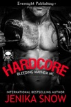 Hardcore book summary, reviews and downlod