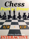 Chess Part 9: Draw book summary, reviews and downlod