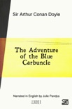 The Adventure of the Blue Carbuncle (With Audio) book summary, reviews and downlod