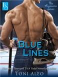 Blue Lines book summary, reviews and downlod