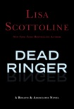 Dead Ringer book summary, reviews and downlod