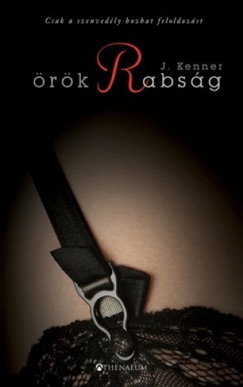 Örök rabság E-Book Download