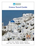 Greece Travel Guide book summary, reviews and download