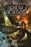 Last Olympian, The (Percy Jackson and the Olympians, Book 5) book summary, reviews and download