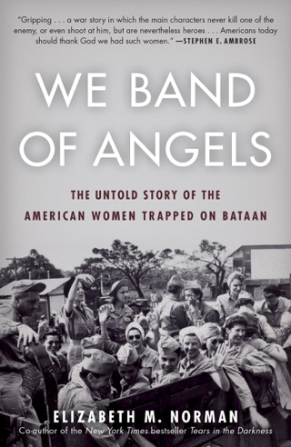 We Band of Angels by Penguin Random House LLC book summary, reviews and downlod