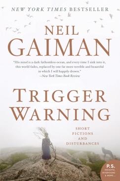 Trigger Warning E-Book Download