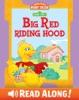 Big Red Riding Hood (Sesame Street) book image