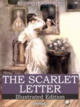 The Scarlet Letter (Illustrated Edition) book summary, reviews and downlod