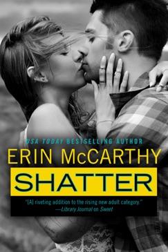 Shatter E-Book Download