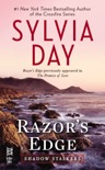 Razor's Edge book summary, reviews and downlod
