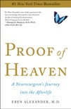 Proof of Heaven book summary, reviews and download
