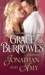 Jonathan and Amy book summary, reviews and downlod