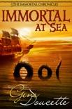 Immortal at Sea book summary, reviews and downlod