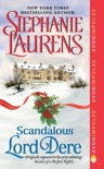 Scandalous Lord Dere book summary, reviews and downlod