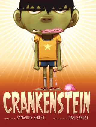 Crankenstein by Hachette Digital, Inc. book summary, reviews and downlod