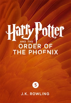 Harry Potter and the Order of the Phoenix (Enhanced Edition) E-Book Download