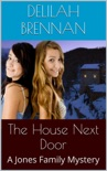 The House Next Door book summary, reviews and download