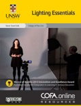 Lighting Essentials - COFA Online Resources book summary, reviews and download