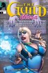 The Guild: Clara
