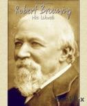 Robert Browning book summary, reviews and downlod