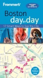 Frommer's Boston day by day book summary, reviews and download