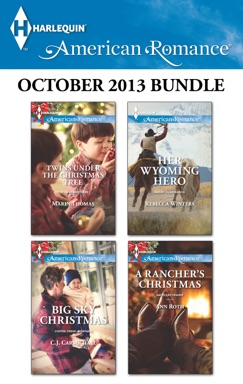 Harlequin American Romance October 2013 Bundle E-Book Download