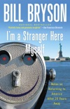 I'm a Stranger Here Myself book summary, reviews and downlod