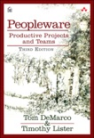 Peopleware: Productive Projects and Teams, 3/e book summary, reviews and download