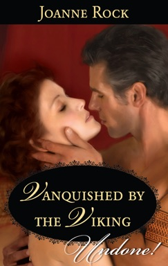 Vanquished by the Viking E-Book Download