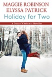 Holiday for Two (a duet of Christmas novellas) book summary, reviews and download