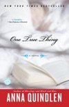 One True Thing e-book Download