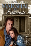 Marshal in Petticoats book summary, reviews and download