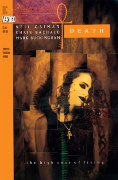 Death: The High Cost of Living #2 E-Book Download