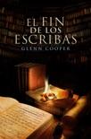 El fin de los escribas (La biblioteca de los muertos 3) resumen del libro