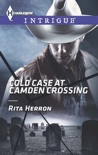 Cold Case at Camden Crossing book summary, reviews and downlod
